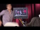 Виолетта и Леон танец (2 сезон)
