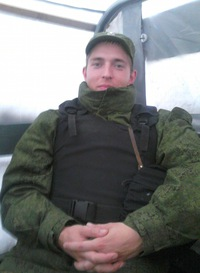 Вячеслав Каурцев