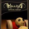 ▌KALLISA ▌ (Каллиса) Официальная группа