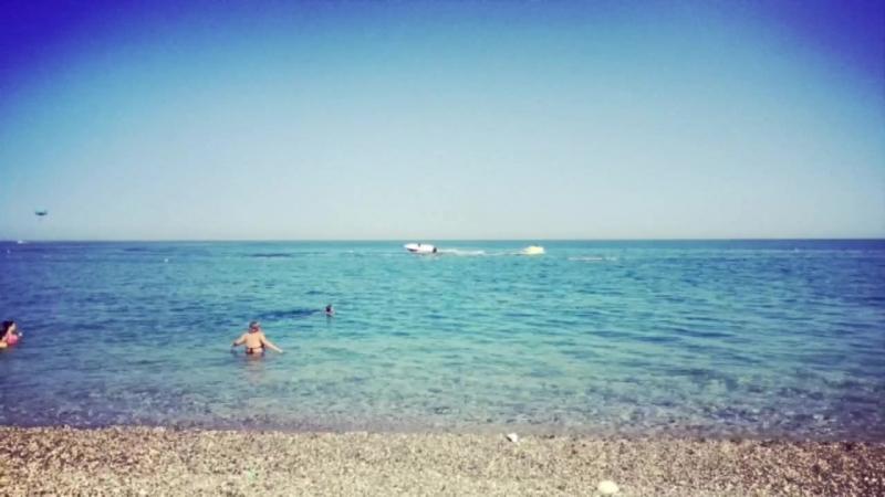 Summer swim season in full swing🌅