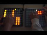 Zedd - Stay the Night (Zedd Kevin Drew Remix) - Launchpad w- Jarrod