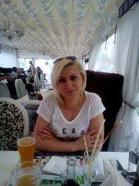 Олейник Виктория