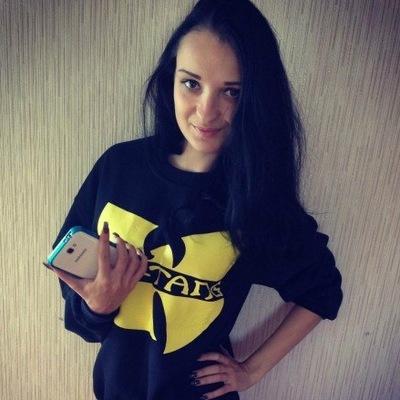 Кристина Филатова