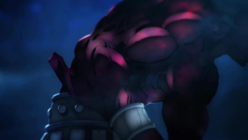 Fate/Stay Night [Unlimited Blade Works] CM 06 - Illyasviel von Einzbern Berserker
