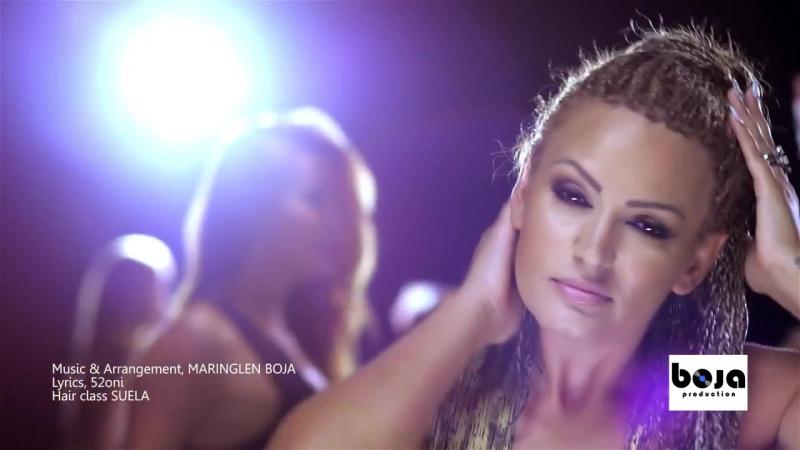 Anila Lilaj ft Ges Jam me ty