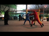 Mortal Kombat Legacy - Ep. 9 Cyrax Sektor (Making Of)