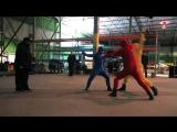 Mortal Kombat Legacy - Ep. 9 Cyrax Sektor (Making Of)