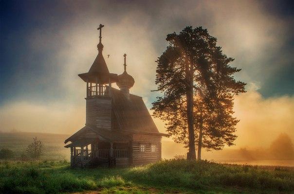 © Липецких Владимир