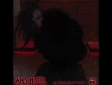 Кадры с Леди Гага, которые не вошли в трейлер сериала «Американская История Ужасов: Отель»