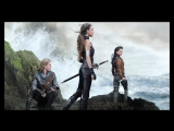 The Shannara Chronicles | Хроники Шаннары Сезон 1 Серия | Official Introduction | MTV | 2016