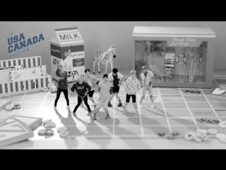 [VIDEO MESSAAGE] 150921 GOT7 @ JYP USA & CANADA AUDITION (Korean Ver.)