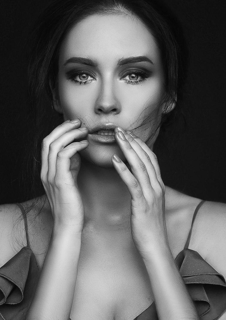 Александра Попова, Москва - фото №17