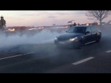 MAGNUM - BMW M5 E60 drift