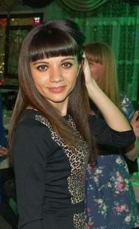 Екатерина Посохова