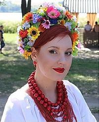 Алиночка Василёк