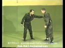 Боевое САМБО. Обучение. Защита от ударов ножом