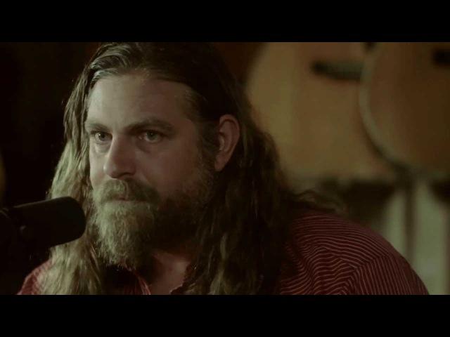 The White Buffalo At Guitar Center The Whistler