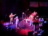 Mr Bungle- 1989-12 -27- River Theatre, Guerneville (CA), USA