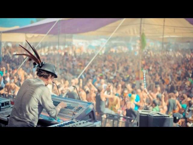 Hallucinogen (Simon Posfordshpongle) - 2013 - Trance SET of the last years
