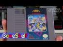 Mega Man GameShelf 18