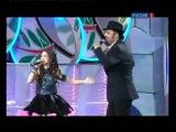 Рустам Штар и дочь Глория Чунга Чанга 480
