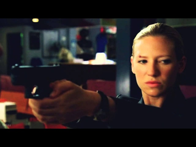 Olivia Dunham | Youre a soldier, a protector