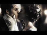 Стефан и Кэтрин (Сериал Дневники вампира) Твои чувства были настоящими, как и мои