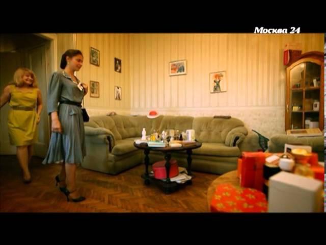 Познавательный фильм: В поисках «Красной Москвы»