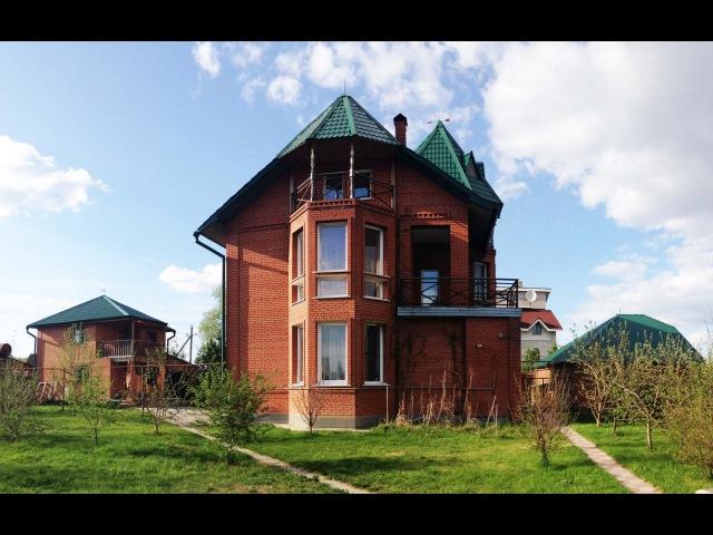 Аренда коттеджа посуточно Вишневый сад в Новосибирске(Викенд хаус/weekend-house.su)