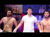 Сулайманшоев Асалбек (Таджикистан) vs Алтынбек Мамашев (Кыргызстан)