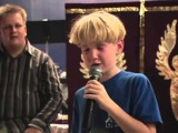 Brainwashing Children A Camp Jesus Documentary(2006)