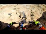GoPro Brendan Fairclough Launching Over A Canyon Gap