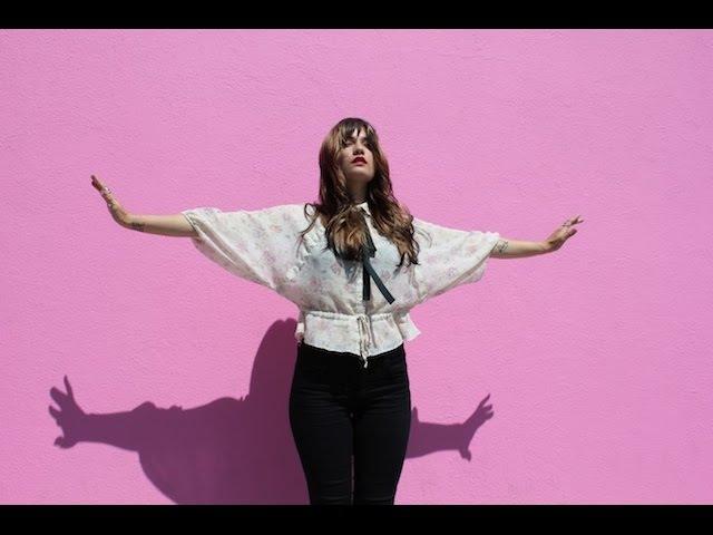 Lauren Ruth Ward - Burden (Official Music Video)