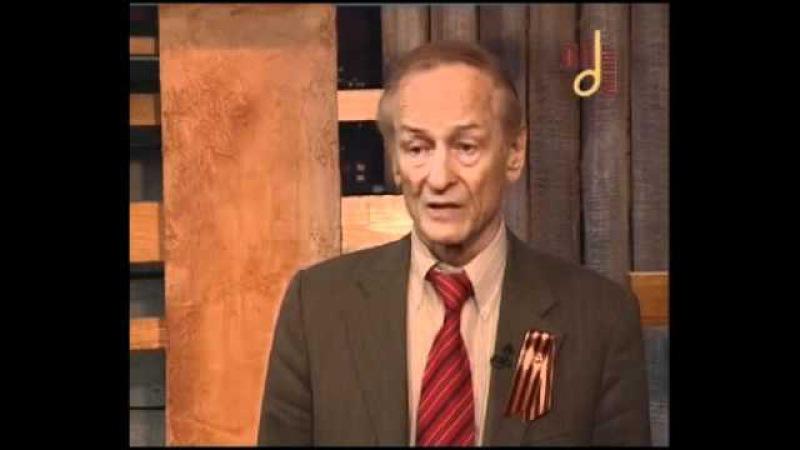 Михаил Ножкин - Две коляски