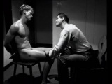 Hot Legs (Short Gay Film)