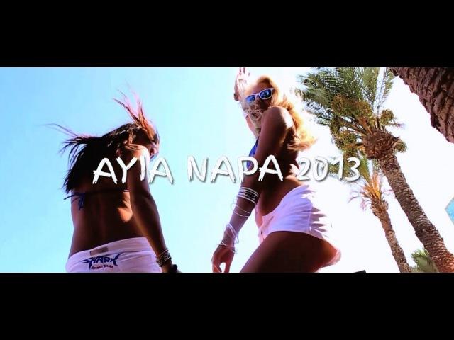 Ayia Napa 2013 - Life is a beachparty.com