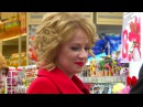 Такого женщины в супермаркете не ожидали! Это стоит увидеть!