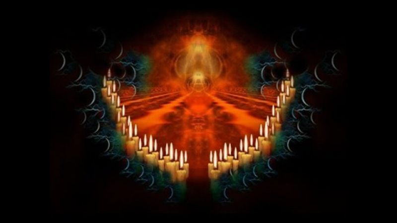 Ведическая Магия Ритуалы на богатство Раокриом 1й круг