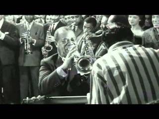 Paris Blues (1961) -Louis Armstrong - Paul Newman