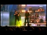 Keep of Kalessin &amp Alexander Rybak - MGPEurovision 2011 - The Divine Land