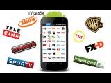 Como instalar TV a cabo no android grátis 2015 - IPTV