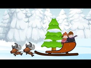 Мультик про елку и Новый год. Стихи про елку для детей