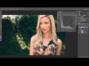 Cinematic Color Grading - Photoshop CC