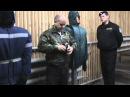 сдача экзамена на лицензию охранника спец средства Одеваем наручники