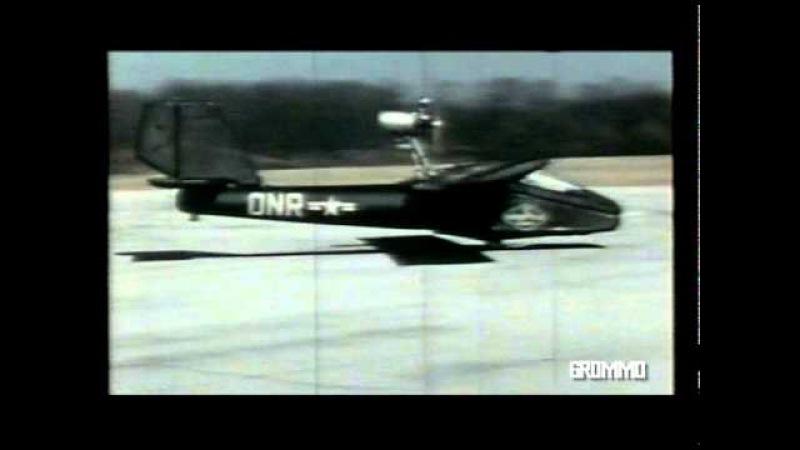 Inflatable rubber plane. Goodyear GA-447 Pump up Ultralight