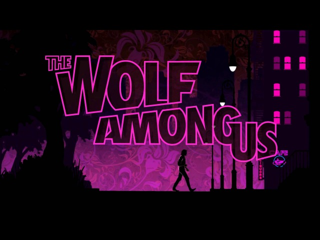 The Wolf Among Us Intro 1440p