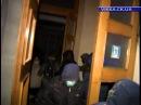 23 января 2014 Черкассы Без коментарів Протестувальники громлять Будинок рад