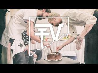 Tokio Hotel TV 2015 EP. 31
