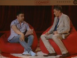 Гарик Харламов и Гарик Мартиросян - Кредит 500 рублей на 70 лет из сериала Камеди Клаб смотреть бесплатно видео онлайн.
