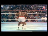 George Foreman vs Ron Lyle